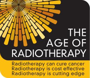 Age of Radiotherapy Logo MANTRAS